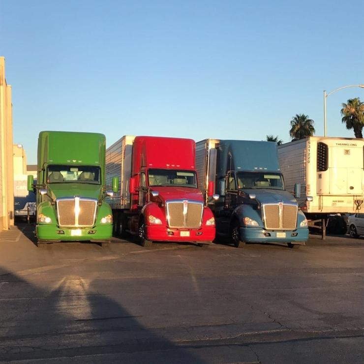 Win Trucks